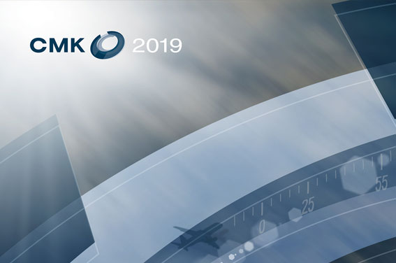CMK will participate in Formnext 2019